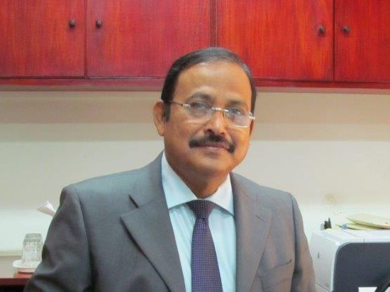 Mr. B.Balachandra